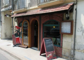 Restaurant pizzeria San Remo sur Nevers