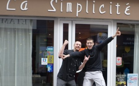 Restaurant traditionnel La Simplicité à Nevers