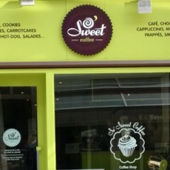 Coffee shop So Sweet Coffee à Nevers